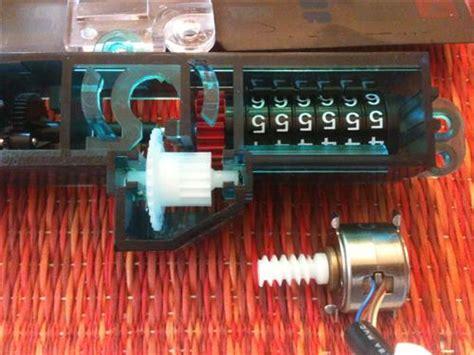 ford mustang odometer repair kit lmrcom