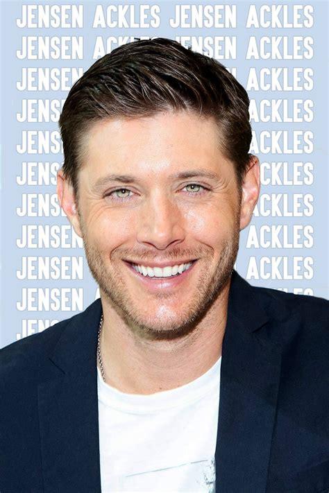Jensen   Jensen ackles supernatural, Jensen ackles hot ...