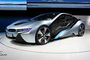 Six New Bmw Car In Auto Shanghai 2013