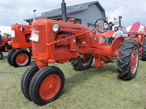 Allis Chalmers Ca Tricycle