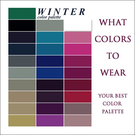 What Color Should I Wear  28 Images  What Color Suit