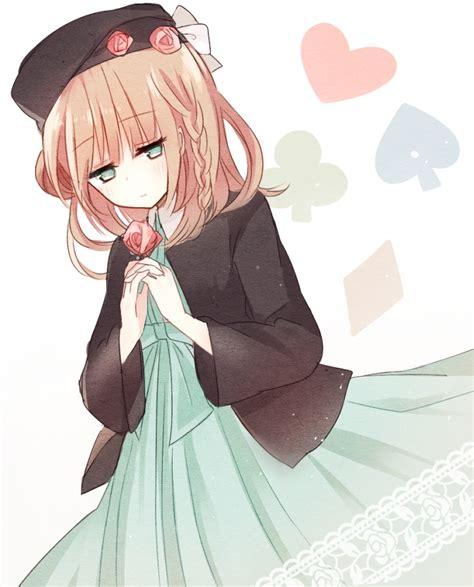 anime amnesia girl heroine amnesia image 1923792 zerochan anime image board