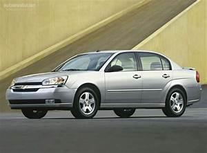 Chevrolet Malibu Sedan Specs  U0026 Photos