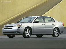 CHEVROLET Malibu Sedan 2003, 2004, 2005, 2006, 2007