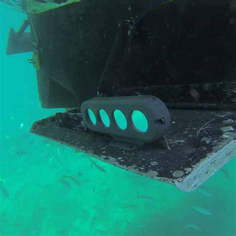Underwater Boat Lights by Underwater Lights By Hurley Marine Hurley Marine