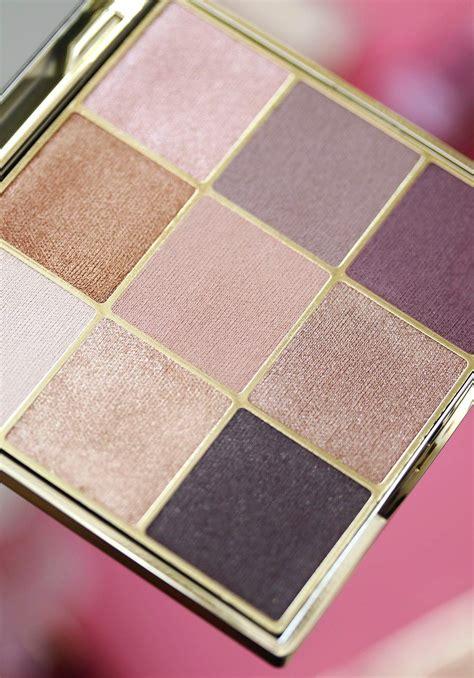 tarte  magic happen eyeshadow palette makeup
