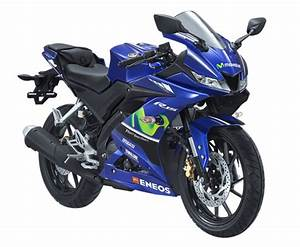Yamaha R15 v3 0 Movistar MotoGP livery studio