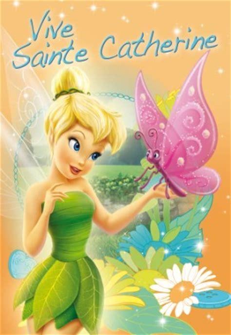 Carte De Sainte Catherine Disney by Bonne F 234 Te De Sainte Catherine
