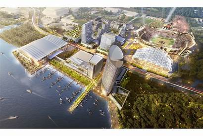Shipyards Plans Jaguars Jacksonville Record Jax Center