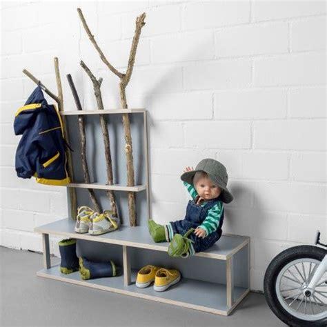Sitzbank Flur Schule by Die Besten 25 Kindergarderobe Mit Sitzbank Ideen Auf