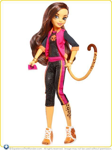 Mattel DC Comics: DC Super Hero Girls Action Doll 2 Pack