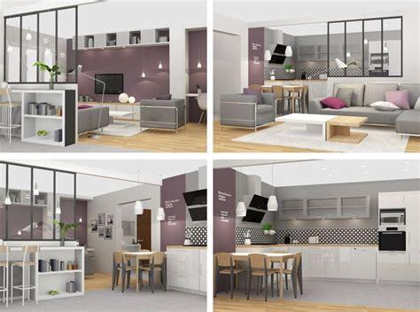 amenagement  decoration appartement francheville