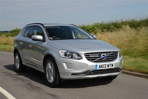 volvo xc  review auto express
