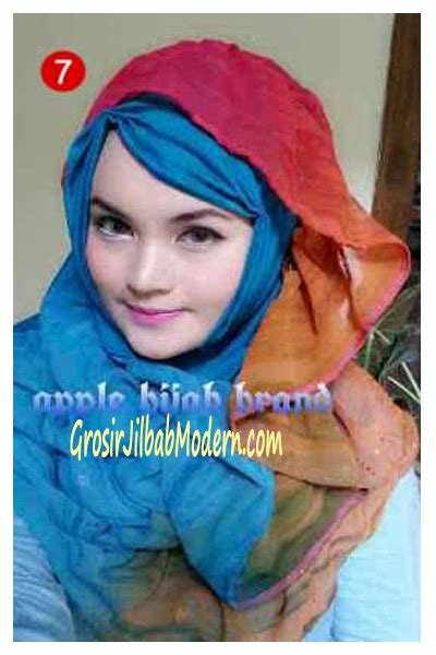 Pasmina Instant Three pashmina instant curly syrpash no 7 grosir