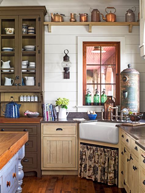 kitchen accessories ideas 34 best vintage kitchen decor ideas and designs for 2018 2126