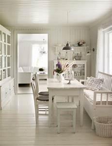 Ikea Küchenfronten Landhaus : 25 b sta id erna om landhausk che wei p pinterest ~ Lizthompson.info Haus und Dekorationen