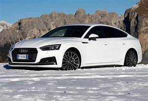 2016 Audi A5 Sportback Black And White | 2017 - 2018 Best ...
