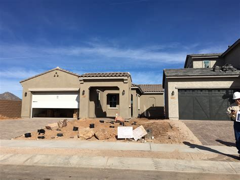 New Development In Oro Valley By Maracay Centerpointe