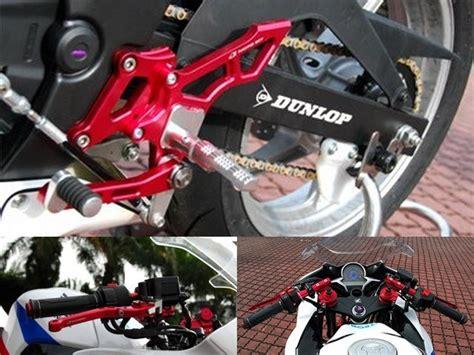 racing boy accessories for honda cbr250r motomalaya net berita dunia permotoran