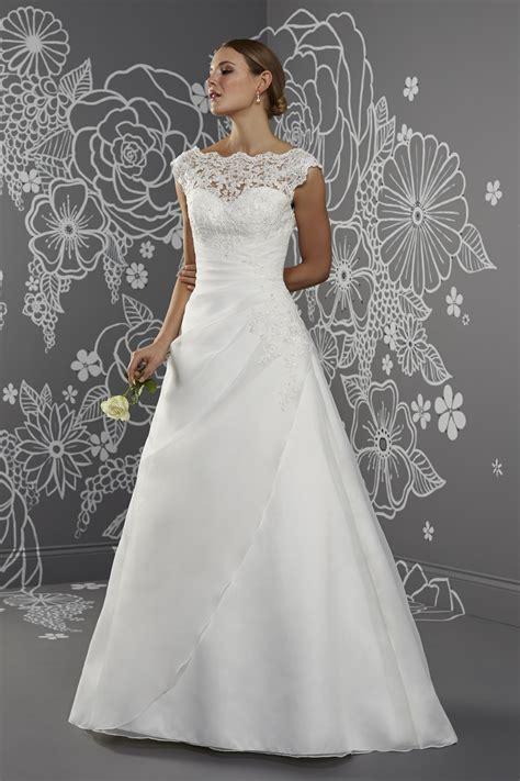 emma wedding dress  romantica hitchedcouk