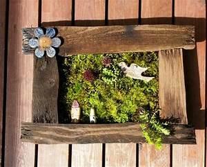 Ideen Aus Holz Selber Machen : gartendeko selber machen 50 lustige ideen ~ Lizthompson.info Haus und Dekorationen