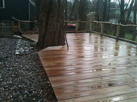 black locust wood decking a black locust connection furniture and decking