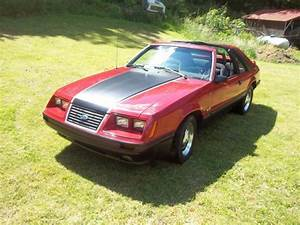 1984 Mustang GT - T-Tops - 5 speed - TRX Wheels & Tires for sale: photos, technical ...