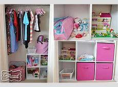 Organised kids wardrobes – The Organised Housewife