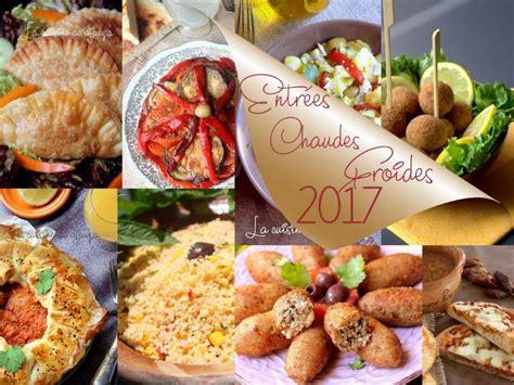 recette de cuisine halal recettes entrées chaudes et froides ramadan 2017