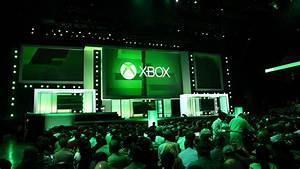 Xbox E3 press conference live stream - Polygon