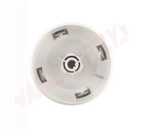 wwl ge dryer control knob white amre supply