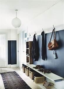 life as a moodboard scandinavian style hall entrance With awesome couleur pour couloir sombre 12 decorer un interieur avec un style art deco