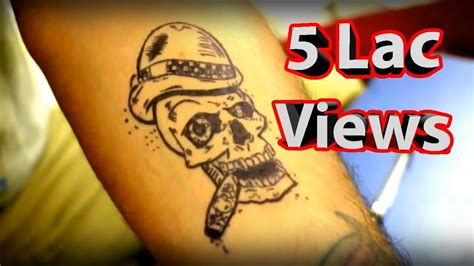temporary tattoo  home youtube