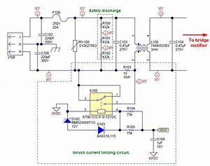 Power Tips  How To Limit Inrush Current In An Ac  Dc Power Supply - Power House - Blogs