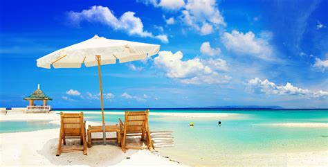 Image For Beach Holidays White Sand Wallpaper Hd Quality