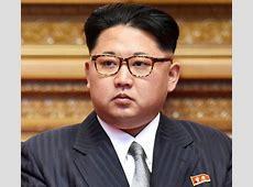 Kim Jong Un Net Worth How rich is North Korea's Supreme