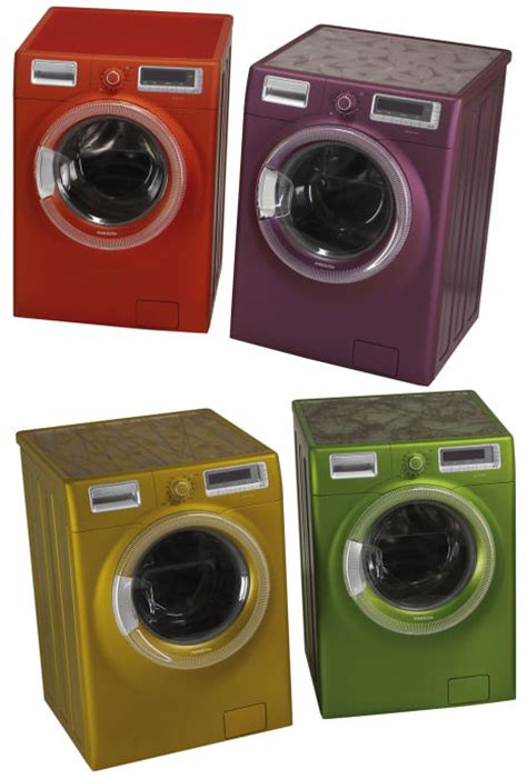 Electrolux Colour Passion Appliances