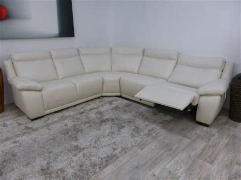 Natuzzi Editions Corner Sofa by Natuzzi Editions Sicily Corner Sofa Furnimax Brands Outlet