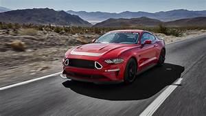 2019 Series 1 Ford Mustang RTR | Ford mustang, Mustang, Mustang ecoboost