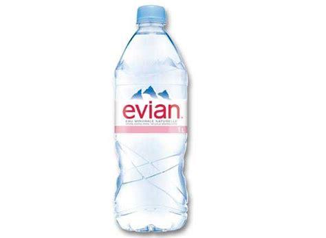 bureau evian bouteilles d 39 eau plate evian 1 litre fournitures de bureau