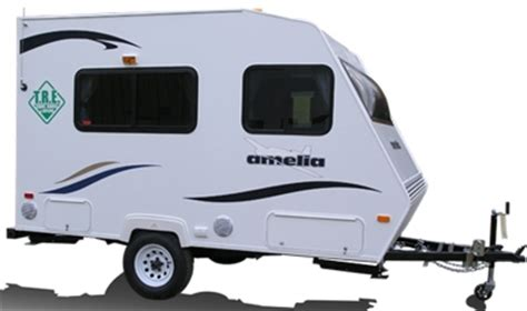 guide to ultra lightweight travel trailers