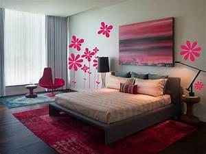 Idée De Déco Chambre : id es d co pour la chambre adulte en 57 tableaux d co cool ~ Melissatoandfro.com Idées de Décoration