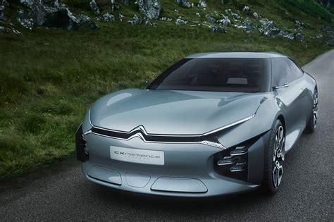 Just Build It Citroen Unveils Cxperience Concept By Car