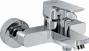 Ideal Standard Badewannenarmatur : ceraplan 3 ap badearmatur b0718aa neuebadwelt ~ Yasmunasinghe.com Haus und Dekorationen