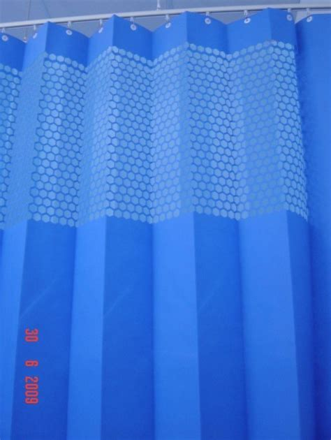 china hospital disposable curtain with holes 15 china