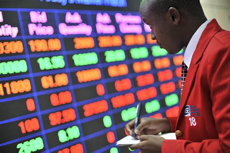 African capital markets activity sees further decline in ...