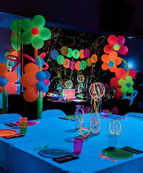 Kara's Party Ideas Neon Glow Birthday Party  Kara's Party. Living Room Accent Furniture. Dorm Room Furniture. Burgundy Living Room Color Schemes. Hotel Rooms In Atlantic City. Gold Decorative Pillow. Rooms Furniture Houston Tx. Decorative Glass Vase. Living Room Suite