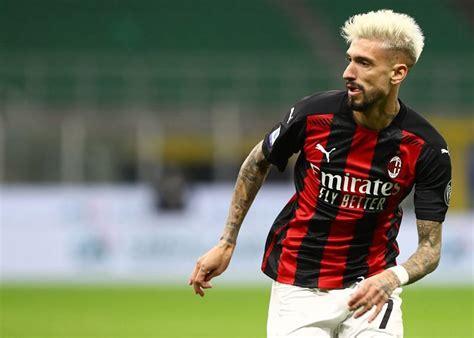 AC Milan 3-3 AS Roma: Player Ratings as Rossoneri drop ...