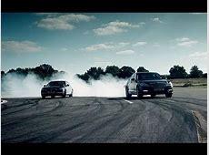 BMW 760Li vs Mercedes S63 AMG Top Gear YouTube