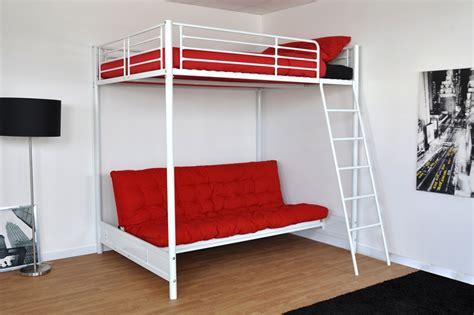 mezzanine canap mezzanine avec canapé ikea canapé idées de décoration
